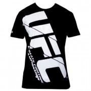 UFC Air Black/White tee