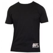 UFC Discipline Black tee