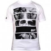 UFC Glory White t-paita