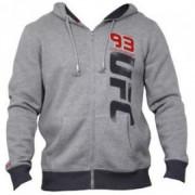 UFC Life Hoodie Grey