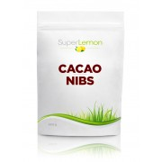 SuperLemon Cacao Nibs 400 g