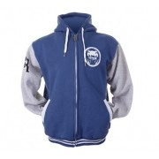 Venum All Sports Hoody Blue