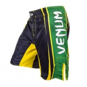 Venum All Sports Fightshorts - Brazil Edition