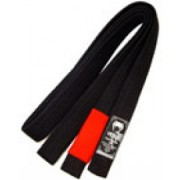 Venum BJJ Belt Black