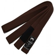 Venum BJJ Belt Brown