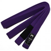 Venum BJJ Belt Purple