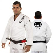 Venum BJJ Gi Absolute - Gold Weave - Ice