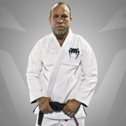 Venum BJJ Gi Challenger - Single Weave - Ice