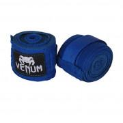 Venum Boxing Handwraps 2,5 m Blue (pair)