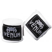 Venum Boxing Handwraps 4 m White (pair)