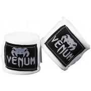 Venum Boxing Handwraps 4 m White (pair)