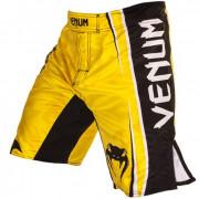 Venum Carlos Condit Championship Edition UFC 154 Fightshorts Yellow