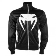 Venum Giant Polyester Jacket Black