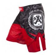 Venum Jose Aldo Junior Signature UFC 156 Fightshorts Black