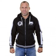 Venum Wand Fight Team Hoody Black