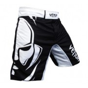 Venum Wanderlei Silva Wand Shadow Fightshorts Black