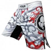 Venum Wanderlei Silva UFC 147 Rio Fightshorts Ice