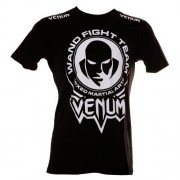 Venum Wand Fight Team T-shirt Black