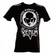 Venum Wand Fight Team T-shirt Black