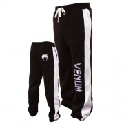 Venum Warm-Up Pants Black
