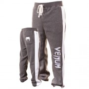 Venum Warm-Up Pants Grey