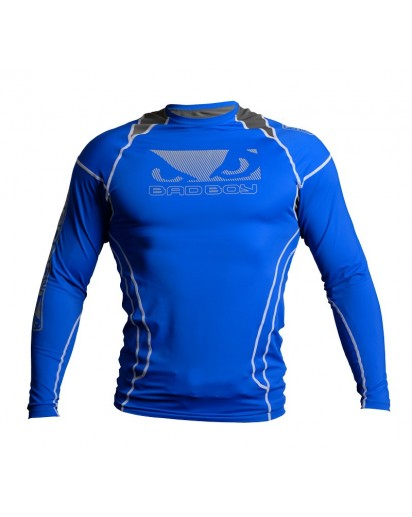 Bad Boy Tech Performance Top Imperial Blue