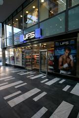 UFS myymälä